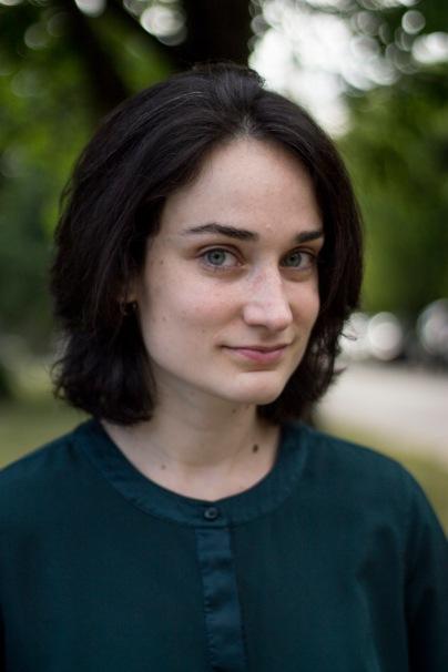 Virtual Event: Allison Epstein in conversation with Susanna Calkins @ Virtual Event